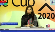 Imagine Cup 2020 Regional Finals North (SZABIST) part 3