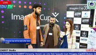 Imagine Cup 2020 Regional Finals North (SZABIST) part 2 Day 2