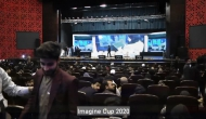 Imagine cup 2020 Final  Live Transmission