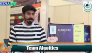 Team Algotics and Team tech Python interview