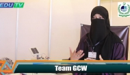 Team GCW and Team Minhar Tech Interview