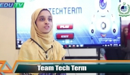Team tech terms and Team Web developers