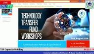 Technology Transfer Funds