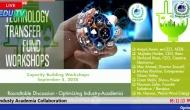 Optimizing Industry Academia Collaboration