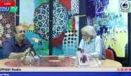 Program on Nation Formation with Azhar Niaz