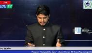 Kamyabi ka Safar (Guest:Usman Ali Khan) Free Lancing