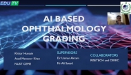 AI Based OPHTHALOMOLOGY