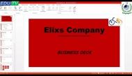 Elixs Company
