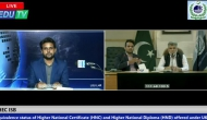 Session on Local and Foreign Degree Equivalence part 2