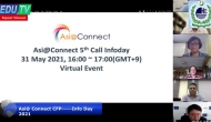 Asia Connect CFP 2021