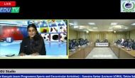 Regional Level Kachehri on University Sports Promotion