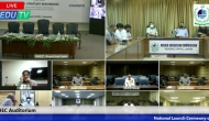 National Launch Ceremony on Digital Learning and Enrichment