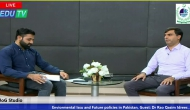 Environmental Issue and Future Policies in Pakistan